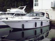 1992 Searay 370