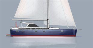 45 ft Land Cruiser