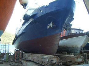 Drydock 2