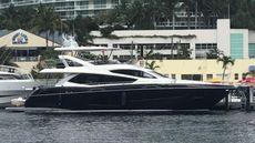 2016 Sunseeker Yacht