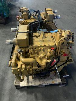 ZF BW 190 - 2.571-1A - SN 3183 A