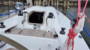 North Channel 9m for sale with BJ Marine