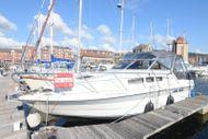 1991 Spirit Yachts 3000