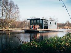 2022 La Mare Houseboats Apartboat L