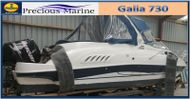 Galia 730 Cruiser