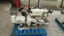 Kilo-Pak 20KW Single Phase Marine Generator Set (PAIR AVAILABLE)