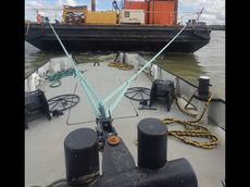 Delta launch 1400