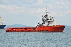197' DP1 AHST Support Ship