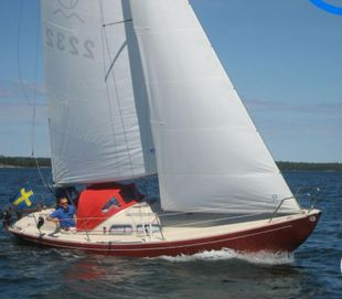 Want to Buy Marieholm 26