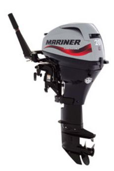 20HP Outboard Manual/Electric Start Long/Short Shaft