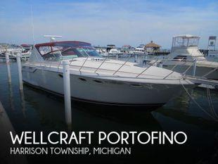 1990 Wellcraft 4300 Portofino