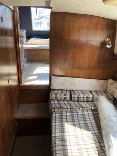 Sea Aird 813 - 27 Motor Boat - Just Dandy