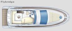 Azimut 47 Flybridge