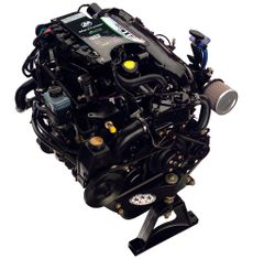 Gasoline 3.0 MPI ECT