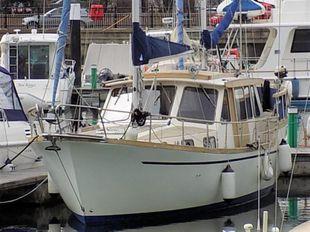 1981 Nauticat Nauticat 33