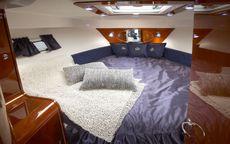 Aquador Cabin 32 C