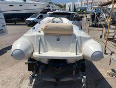 2008 Williams Turbojet 285
