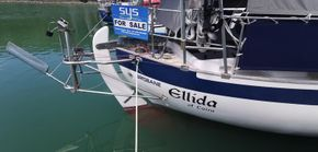 40 ft Sailing Yacht for Sale in Malaysia