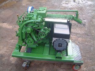 6.5kva generator