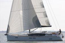 Jeanneau Sun Odyssey 44 DC