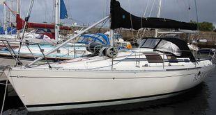 Beneteau First 32s5 Fin Keel Built 1989