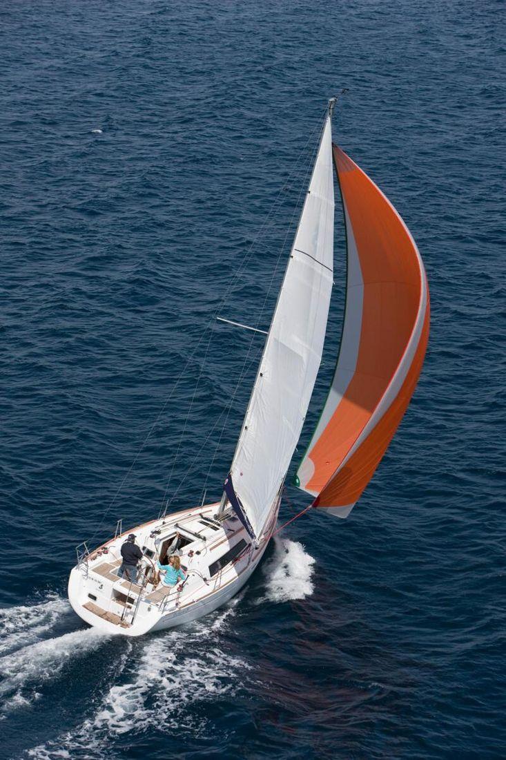 2016 Beneteau Oceanis 31
