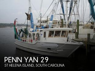 1978 Penn Yan 29