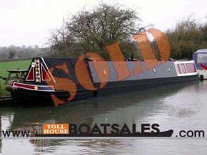Audacious Hull