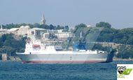 113m Passenger / RoRo Ship for Sale / #1019169