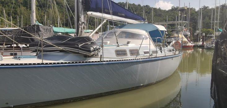 Whitsunday 41 Whitsunday Whaler 41 Langkawi, Malaysia
