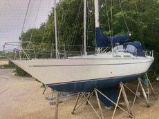 SHE 36 (S & S Designed. Lloyds +100A1)