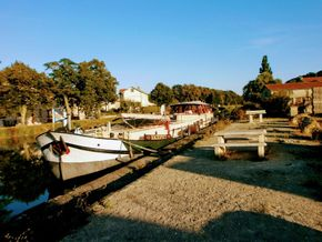 Visit charming villages