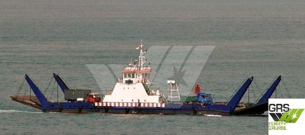 55m Passenger / RoRo Ship for Sale / #1057856