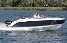 Activ 645 Cruiser