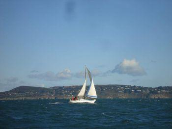 Nicholson Classic Ocean Racer   Cruiser