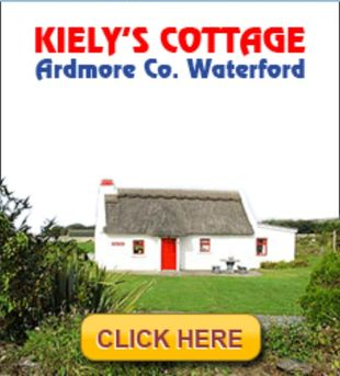 """KIELY'S COTTAGE"""