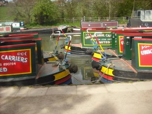 HIGH QUALITY TRAD SEMI TRAD NARROWBOAT WANTED