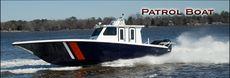 Fountain - Patrol Boat