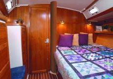 Catalina 42mkII 3-Cabin Pullman