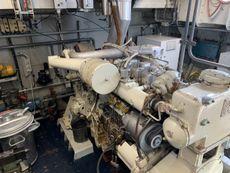 1942 Motorsleepboot 17 Meter