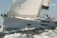 2012 Sun Odyssey 509