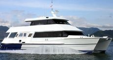 Well priced 24 m Catamaran ferry