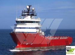 74m / DP 2 Platform Supply Vessel for Sale / #1063069
