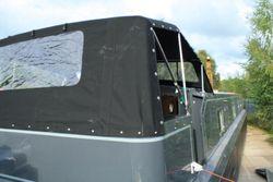 NEW COLLINGWOOD 60X 12.6 Euro Cruiser