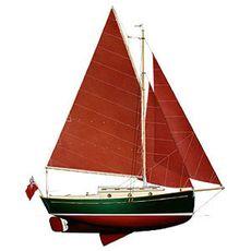 Norfolk Smuggler