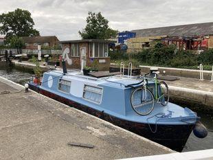 26ft Narrowboat