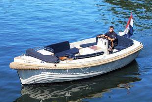 2021 Interboat 22 Xplorer