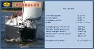Dalpol Phobos 29 yacht for sale