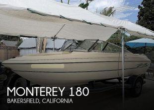 1998 Monterey 180 M SERIES