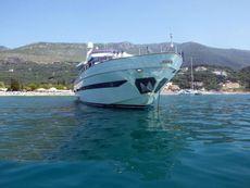 Falcon 80 '/ 24m Greece